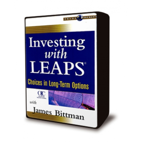 Leaps options trading strategies